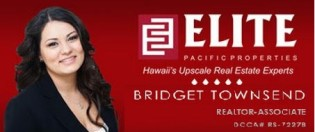Bridget Townsend - Elite Properties